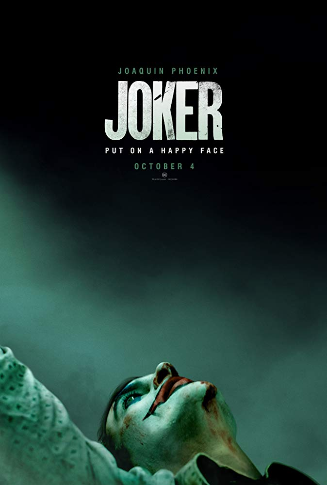 joker trailer is out people are gonna love the new joker as